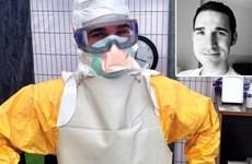 Mỹ: Thành phố New York ghi nhận ca nhiễm Ebola đầu tiên