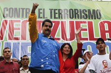Venezuela thay Bộ trưởng Quốc phòng, xét lại quan hệ với Tây Ban Nha