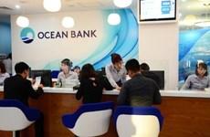 [Infographics] Các cột mốc quan trọng của Ngân hàng Đại Dương