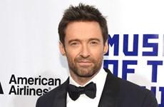 """""""Người sói"""" Hugh Jackman im tiếng vì phải điều trị ung thư da"""