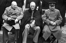 Cố Thủ tướng Anh Churchill từng hối Mỹ ném bom hạt nhân Liên Xô