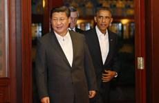 Phe Cộng hòa chỉ trích ông Obama ký thỏa thuận với Trung Quốc