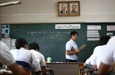 Lạ lùng các ngôi trường của người Triều Tiên ở Nhật Bản