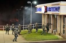 Chi tiết vụ cảnh sát Mỹ bắn chết người gây bạo loạn ở Ferguson