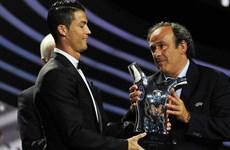 """""""Real Madrid không cần phản đối Platini để bảo vệ Ronaldo"""""""