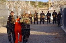 Vụ bê bối CIA tra tấn tù nhân trong các nhà tù bí mật