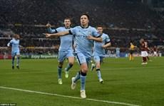 Kết quả Champions League: Man City giành vé, Barca đoạt ngôi đầu