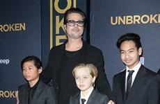 Cô con gái của Brad Pitt và Angelina Jolie muốn mặc đồ con trai
