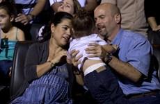 Ca thụ tinh nhân tạo đã giúp bình thường hóa quan hệ Mỹ - Cuba
