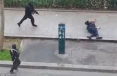 Pháp xác nhận 3 tay súng tham gia vụ xả súng kinh hoàng