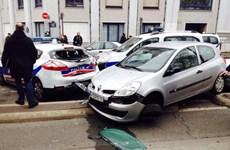 Nhật báo Đan Mạch cảnh giác cao sau vụ tấn công ở Paris