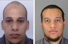 Hai kẻ khủng bố ở Paris ra tay như sát thủ chuyên nghiệp