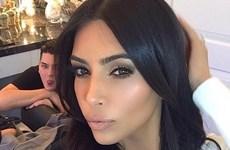 Kim Kardashian nổi tiếng không chỉ nhờ vòng ba ngoại cỡ