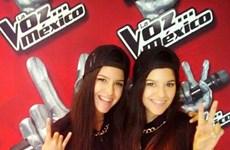 """Lời nguyền khủng khiếp quanh """"The Voice"""" phiên bản Mexico"""