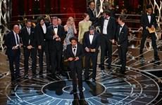 Birdman thắng lớn với 4 giải Oscar, Neil Patrick Harris gây thất vọng