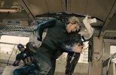 """""""Avengers: Age of Ultron"""" tung trailer thứ 3 hé lộ siêu anh hùng mới"""