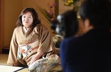 Những diễn viên đầu bạc trong ngành công nghiệp JAV của Nhật Bản