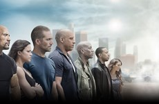 Fast & Furious 7: Lời tri ân hoàn hảo dành cho Paul Walker