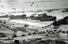 Hàng ngàn người Đức tự sát tập thể khi quân Đồng minh tới gần