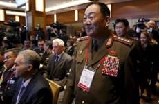 """Tin Triều Tiên hành quyết Bộ trưởng Quốc phòng có thể là """"tin vịt"""""""