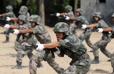 Quân đội Trung Quốc cấm dùng đồng hồ thông minh vì sợ lộ bí mật
