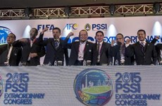 FIFA chính thức phạt Indonesia, nhưng không ảnh hưởng tới SEA Games