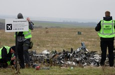 """Nga công bố tên """"nhân chứng vụ máy bay MH17 bị bắn hạ"""""""
