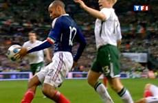 Bàn tay bẩn Henry: FIFA biện hộ vụ chi 5 triệu euro bịt miệng Ireland