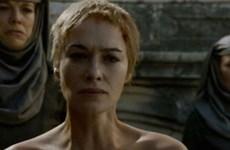 Nữ diễn viên đóng thế khỏa thân trong Game of Thrones lên tiếng
