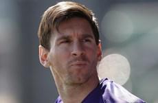 [Video] Messi không thắng nổi thủ môn robot của Nhật Bản