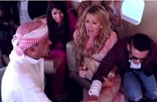 Paris Hilton xuất hiện hoảng loạn trên kênh truyền hình Ai Cập