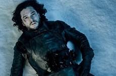 Ông Obama cũng tò mò về số phận Jon Snow trong Game of Thrones