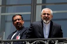 Sắp hoàn tất các khía cạnh kỹ thuật trong đàm phán hạt nhân Iran