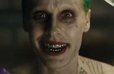 """Siêu phẩm """"Suicide Squad"""" tung trailer gây tò mò về Joker"""