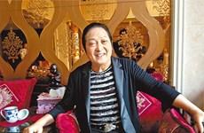 Đại sư phụ khí công Trung Quốc bị bắt vì giết người, băm xác