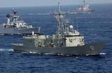 """Ấn Độ hợp tác với Mỹ chế tạo tàu sân bay """"nội địa"""" thứ 2"""