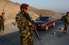 Mỹ điều tra vụ không kích nhầm làm 10 binh sĩ Afghanistan thiệt mạng