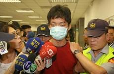 Tấn công tàn bạo bằng dao ở Đài Loan làm 4 người bị thương