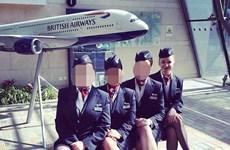 Tiếp viên xinh đẹp của British Airways đột tử trong phòng khách sạn