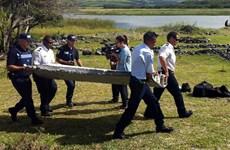 Gần như chắc chắn mảnh vỡ máy bay ở Reunion là của MH370
