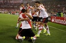 River Plate lần thứ 3 đăng quang ngôi vô địch Copa Libertadores