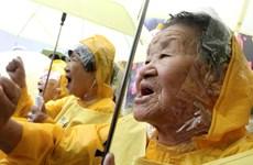 Phát hiện chấn động về nô lệ tình dục của quân Nhật ở Thái Lan