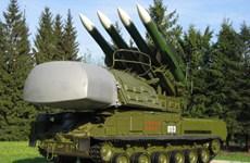 """Nga giận dữ trước tin """"tên lửa BUK của Nga"""" ở hiện trường MH17"""