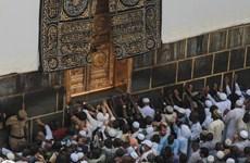Giẫm đạp kinh hoàng tại Thánh địa Mecca, 500 người thương vong