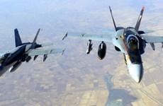 Pháp sẽ thảo luận với các đối tác về lập vùng cấm bay tại Syria