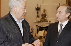 10 khác biệt cơ bản giữa ông Boris Yeltsin và ông Vladimir Putin