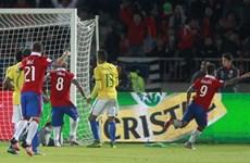 Vòng loại World Cup: Brazil, Argentina, Australia thua sốc