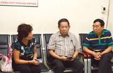 Philippines trao trả nhân viên lãnh sự Trung Quốc giết đồng nghiệp