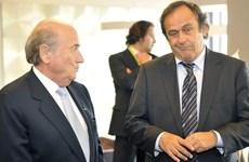 Blatter tiết lộ chấn động với báo Nga về bê bối dàn xếp World Cup
