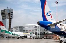 Sân bay Nga phải sơ tán sau khi nhận được tin có bom